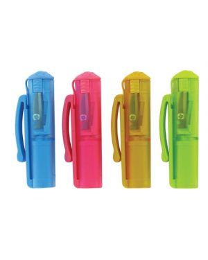 Top proteggi-matita c - temperamatite colori pop BOTTI 3470427 4064900148671 3470427