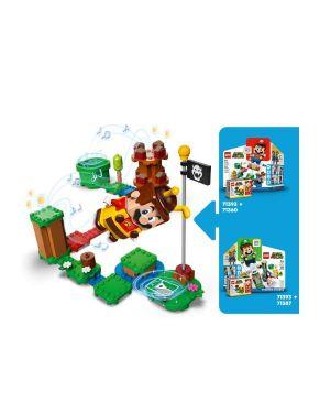 Mario ape - power up pack Lego 71393 5702016912821 71393