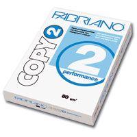 Carta fotocopie fabriano copy 2 a3 gr.80 fg.500 FABRIANO 41029742 8001348103158 41029742 by Fabriano