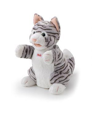 Peluche trudi puppets marionetta gatto cm.25 TRUDI 29940 8006529299408 29940 by No
