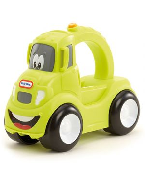 Camioncino sonoro carey LITTLE TIKES cod. 9036134 0050743636134 9036134 by No