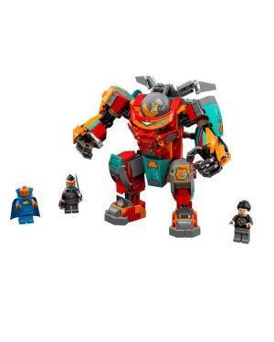 Tony stark s sakaarian iron man Lego 76194 5702016913224 76194