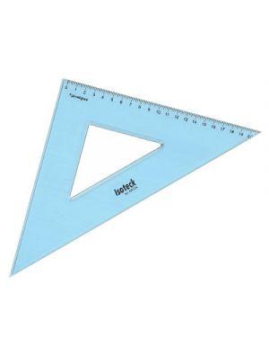Squadra isotek tecnica in plexiglas 31/45 73032