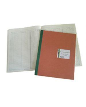 Registro magazzino carico scarico esistenza flex 96 pagine numerate FLEX 135900000 8010838018001 135900000