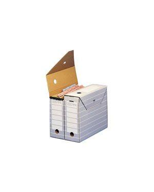 Scatola archivio elba 34x27x11 83422 100333274