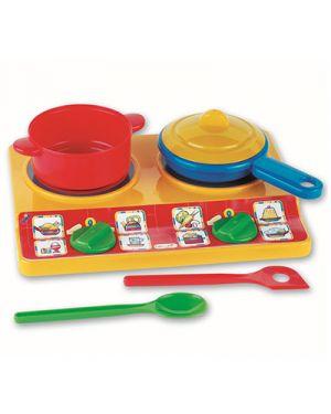 Cucina da tavolo in plastica KLEIN 9170 4009847091703 9170 by No