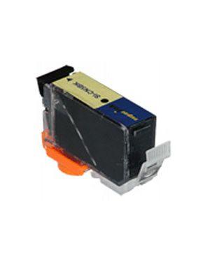 INK COMPATIBLE CANON PGI-5BK NERO 4604007