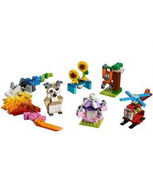 Confezione 6 rotoli carta crespa gr.40 250x50cm colori freddi deco 10712 8004957107128 10712 by Lego