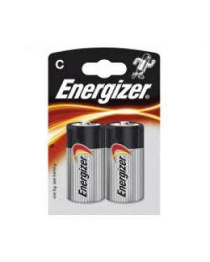 Batteria energizer 1 - 2 torcia alcalina bl.2 pz ENERGIZER 7002053 70020533 7002053