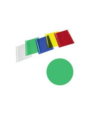 Coprilibro cristallux p.25 verde RI.PLAST 30414004 8004428140241 30414004