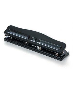 Perforatore 4 fori regolabili passo 8 fogli 8 ITERNET 2110 8028422221102 2110