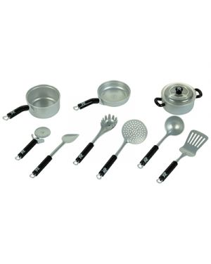 SET PENTOLE IN ACCIAIO 9464 by No