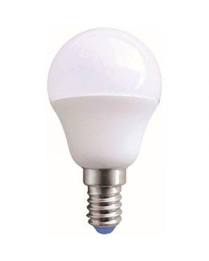 LAMPADINA A LED SFERA 4W E14 WARMWHITE IN BLISTER 70109 by No