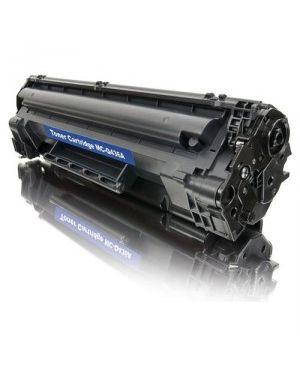 Toner rigenerato hp cb436a TONER LASER COMPATIBILI/RIGENERATI 4606371 6926801800073 4606371