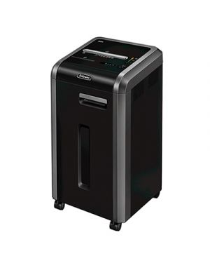 Distruggidocumenti 225i a striscia Fellowes Cod.4623002 43859628230 4623002 by Fellowes