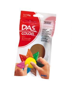 Das color gr.150 marrone 387406