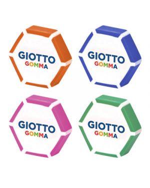 Espo.48  gomma Giotto 233300 8000825002496 233300