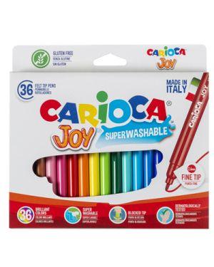 Pennarelli Carioca Joy 36 Cod. 40616 8003511403737 40616