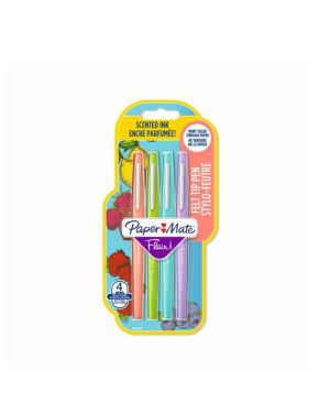 penne flair scented 1.1 col ass Papermate 2138468 3026981384684 2138468