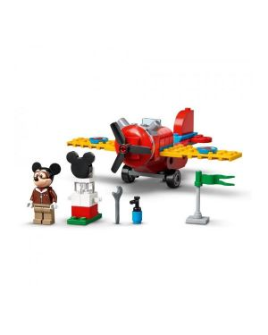 L aereo a elica di topolino Lego 10772 5702016913941 10772