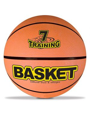 Pallone in gomma da basket champion MONDO 13041 8001011130412 13041
