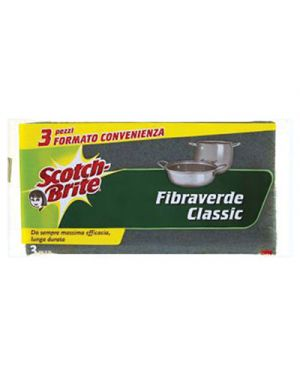 Scotch brite spugna classic pz.3 SCOTCH-BRITE 106027 800280030744 106027