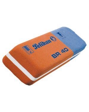 Gomma pelikan br - 40 pz. 40 PELIKAN 601005 4012700204240 601005 by Pelikan