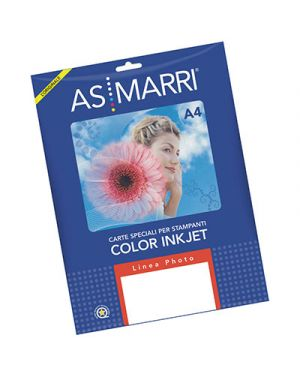 Carta color graphic duo gr.120 a4 fg.15 marri 8296 AS MARRI 8296 8023927082968 8296