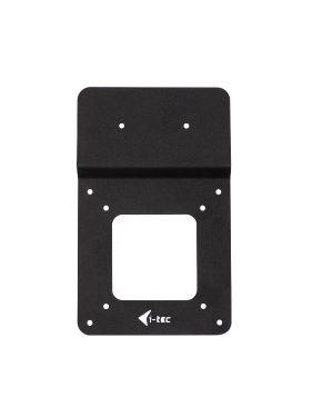 Bracket  monitors + flat vesa mount I-Tec VESADOCK1 8595611703140 VESADOCK1