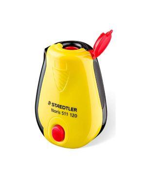 Temperamatit 1foro giallo-nero Staedtler 511120 4007817081051 511120