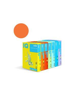 Carta fotocopie colorata forte gr.80 a4 i - q arancio or43 fg.500 MONDI 180037181 9003974400860 180037181