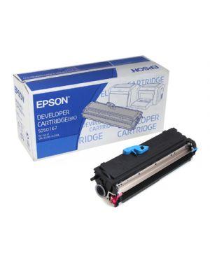 Toner rigenerato epson s050167 TONER LASER COMPATIBILI/RIGENERATI 4600614 8032605918895 4600614