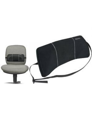 Supporto lombare portatile fellowes smart suites 8042101