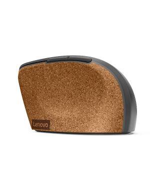 Go wireless vertical mouse Lenovo 4Y51C33792 195477831605 4Y51C33792