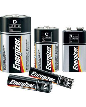 Batteria energizer stilo alcalina bl.4 pz 7002051