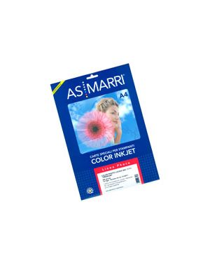 Carta color photo lucida premium gr.265 a4 fg.10 marri 8398 AS MARRI 8398 8023927083989 8398