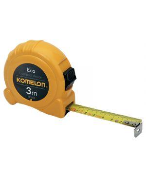 Flessometro eco mt.3x16 mm UNIOR 387020 8803005387020 387020 by No