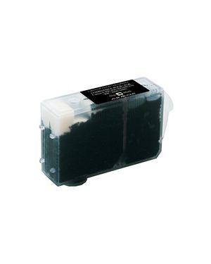 Ink compatibile canon bci 3bk nero 4602100