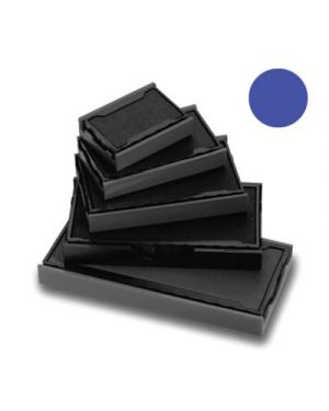 Tamponcino trodat printy 6/4912 blu 55842
