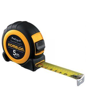 Flessometro pro ergo r mt.5x19 mm con cassa gommata UNIOR 387846 8803005387846 387846 by No