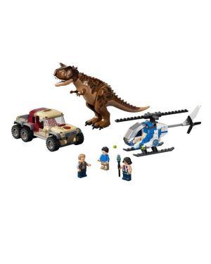 L inseg. del dinosauro carnotaurus Lego 76941 5702017079745 76941