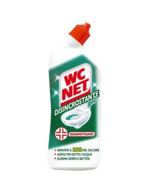 Wc net disincrostante disinfettante 700 ml WC NET 111334 8004050121175 111334
