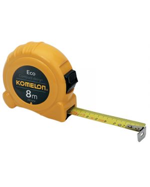 Flessometro eco mt.8x25 mm UNIOR 389123 8803005389123 389123