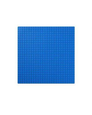 Base blu Lego 10714 5702016111927 10714 by Lego