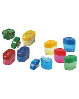 Temperamatite 1 foro con contenitore LEBEZ 347 8007509003473 347 by Lebez