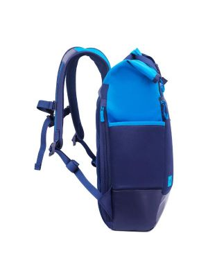Zaino sport notebook 15 6   blu Rivacase 5321BLUE 4260403576816 5321BLUE