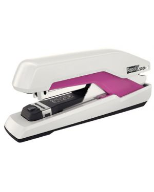 Cucitrice rapid so30 omnipress bianco rosa RAPID 5000548 4051661018435 5000548