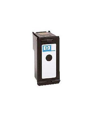 INK RIGENERATA HP C8767E NERO 4601307