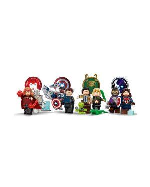 Mf marvel Lego 71031 5702016912722 71031