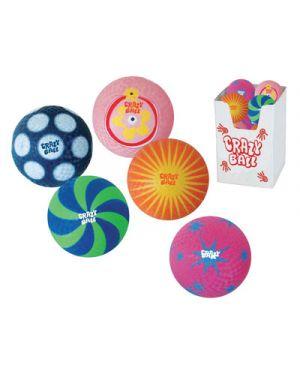 Palla crazy ball MANDELLI 702200031 8003029405650 702200031 by No